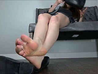Melissa Sweaty Rubber Boots