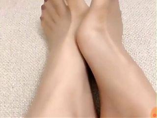 Feet AS